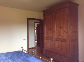 Villa Aila Apartment, Nozzano Castello