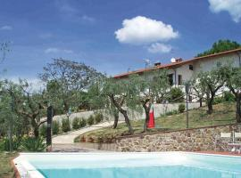 Holiday Home Belvedere Pozzuolo - 06, Cecina