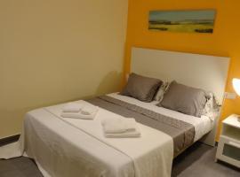 Apartamento zona playa de San Sebastian, Sitges