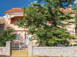 Apartment Smrika - 09, Šmrika