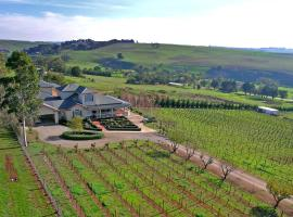 Waybourne- Vineyard and Winery, Geelong