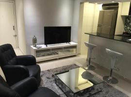 Apartamento Independência, Porto Alegre