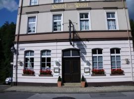 Hotel zur Post, Schalksmühle
