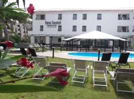 BNS Hotel Francisco, Baia Domizia