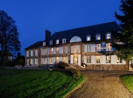 Relais du Silence Château du Landel, Bézancourt