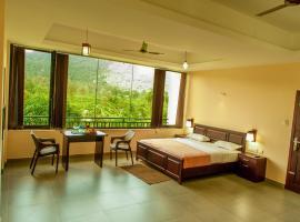 Green Peace Holiday Home, Kalpatta
