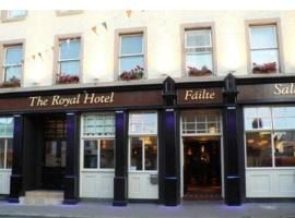 The Royal Hotel Arklow, Arklow