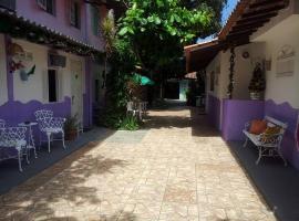 Marisol Guest House Buzios