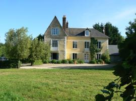 La Villa Des Tilleuls, Cambremer