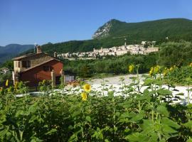 Country House Le Grazie, Serra San Quirico