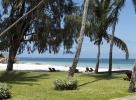 Neptune Paradise Beach Resort & Spa - All Inclusive, Galu