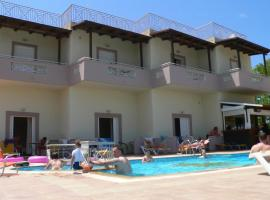 Sunshine Resort Corfu, Sidárion