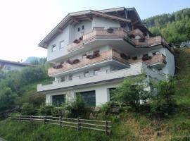 Landhaus Alpenjäger, Hainzenberg
