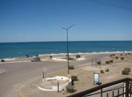 Miralmar, Las Grutas