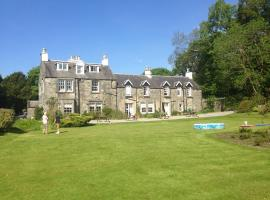 Creebridge House Hotel, Newton Stewart