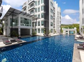 The Regent Phuket Serviced Apartment Kamala Beach, Praia de Kamala