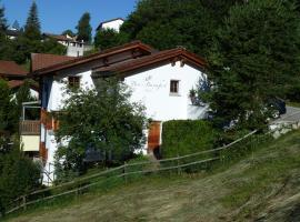 Bed & Breakfast La Val, Trin