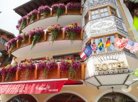 Am Dorfplatz Hotel - Adults only
