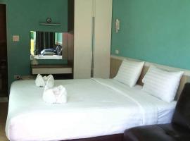 Blue Dolphin Resort, Ko Samed