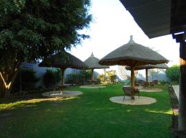 Cozy Lodge, Lusaka