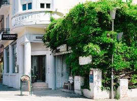 Hotel & Restaurant Auerstein, Heidelberg