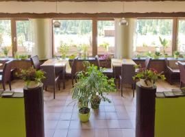 Hotel Restaurant Seeberghof, Seewiesen