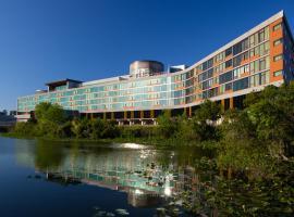 Streamsong Resort, Baird