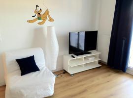 Magic Apartments, Quincy-Voisins