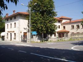 L'Angolo Dei Ciliegi, Villa Opicina