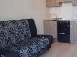 Apartment Viktora Usa 13, Bugry