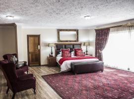 Sunward Park Guesthouse & Conference Center, Boksburg