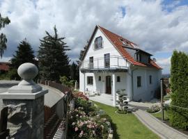 Pension Clajus, Weimar