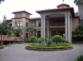 Villa Sterne Boutique Hotel & Health Spa