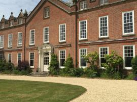Buckenhill Manor Bed and Breakfast, Bromyard