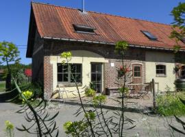 B&B 't Heuvelhof, Dranouter