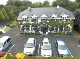 Augusta Lodge Guesthouse, Westport