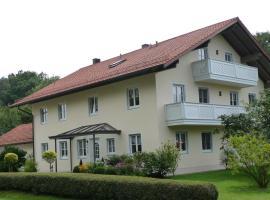 Ferienwohnungen Elfriede Eigner, Bad Birnbach