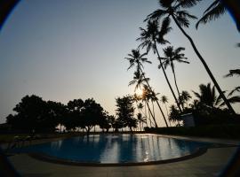 Laya Beach, Wadduwa