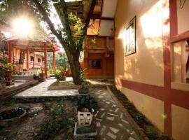 Auttarod Garden Resort, Ban Pong