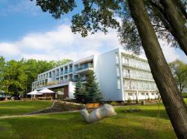 Navigator Hotel i Konferencje, Zbąszyń
