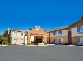 Best Western Plus New England Inn & Suites, Berlin