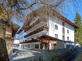 Appartement Brixental, Hopfgarten im Brixental