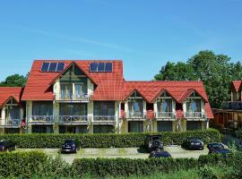 Landhaus Am Grün, Ostseebad Kühlungsborn