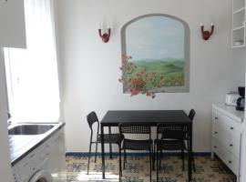 Apartament Carmine