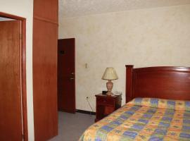 Hotel Alfa Inn, Montemorelos