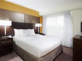 Residence Inn Pittsburgh Airport