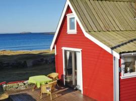 Three-Bedroom Holiday home Randaberg with Sea View 03, Randaberg