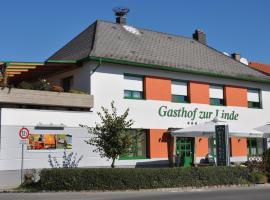 Gasthof zur Linde, Sankt Andrä bei Frauenkirchen