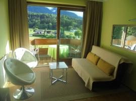 Olympia Apartment, Latschach ober dem Faakersee