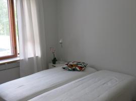 Guesthouse Lakisto, Skogby